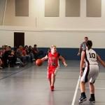 Claire VanDerWilt #12 JV Girls