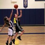 Brittany VanDerWilt #13 Varsity Girls
