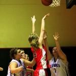 Alyssa Stephens #4 JV Girls