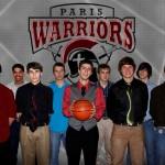 Varsity Boys Team Photo 2012