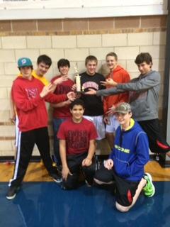 varsity boys 2014